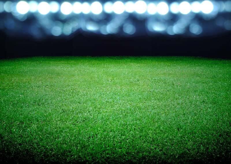 Lo stadio Ricci (sassuolo). Campo di eccellenza.