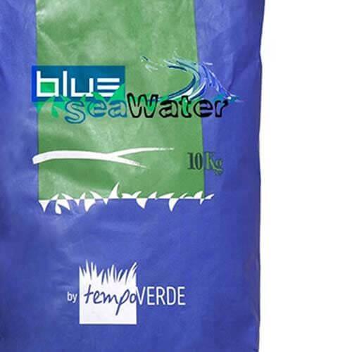 Blue Seawater è adatta a condizioni di salinità estrema