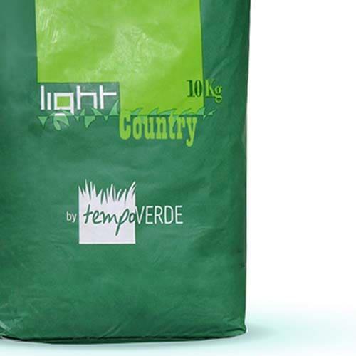 Light Country MYCO è costituita da varietà dotate di grande capacità di adattamento.