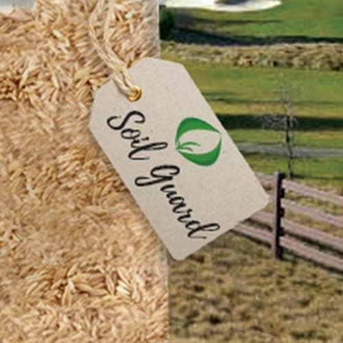 Soil Guard, nome sperimentale PST-4CU3 è unafestuca ovina duriusculaselezionata per unaampia gamma di utilizzi come specie da inerbimento