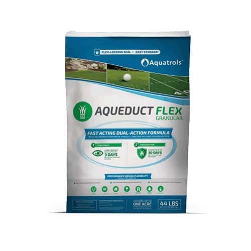 Aquatrols Aqueduct Flex è il nuovo surfattante granulare