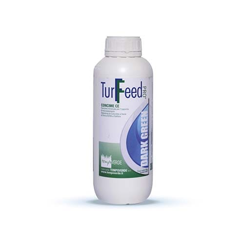 Ferro per le foglie TurFeed Pro Dark Green