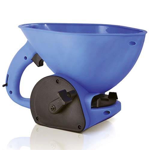 EW 3400 Distributore centrifugo manuale.