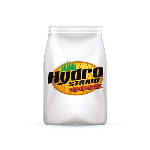 HydroStraw ® original è un pacciamante da applicare idraulicamente