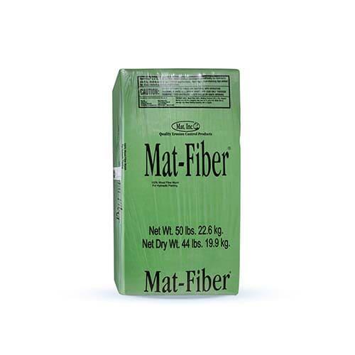 MatFiber ® è composto da fibre di legno trattate termicamente