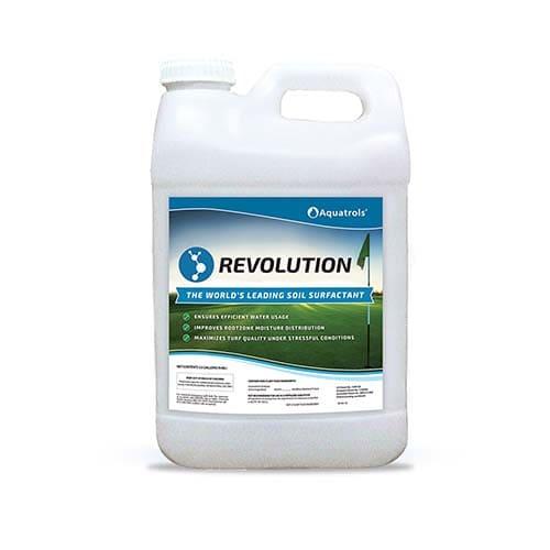 Aquatrols Revolution