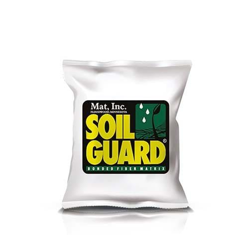 SoilGuard ® BFM (Bonded Fiber Matrix) ha rappresentato un punto di svolta decisivo nel campo delle tecnologie per il controllo dell'erosione.