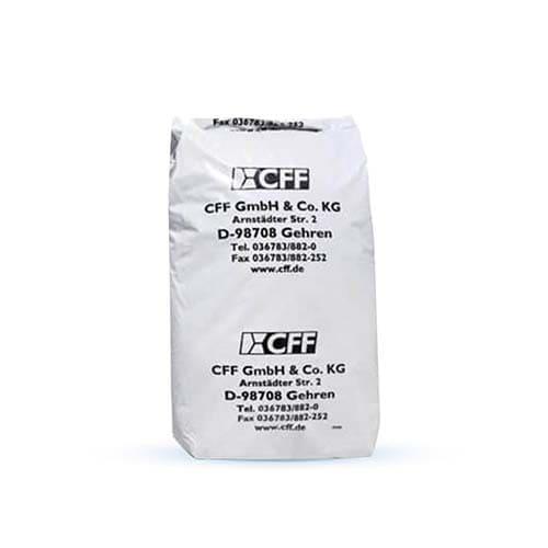 Technocel ® è composto da fibre di cellulosa speciale vergini