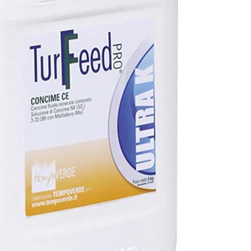 Super Potassio per le radici TurFeed Pro Ultra K 3-0-23